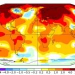 Current record-shattering temperatures are shocking even to climate scientists
