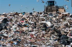 La civiltà dei rifiuti