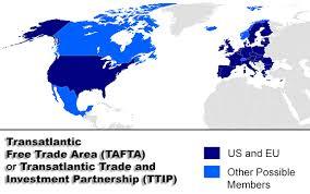 COS'È IL TTIP?