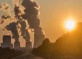 Convenzione cambiamenti climatici