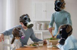 Inquinamento indoor, il vademecum dell'ISS