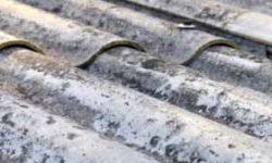 Interventi di bonifica dei beni e delle aree contenenti amianto
