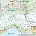 Sostenibilità ambientale dell'uso dei pesticidi- il bacino del fiume Po