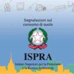 ISPRA: Segnalare il consumo di suolo
