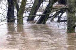 Rischio raddoppio per le inondazioni costiere