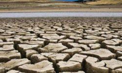 Le cause della siccità africana 2002
