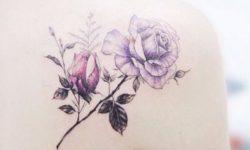 Inchiostro dei tatuaggi