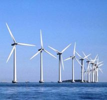energia eolica oceano