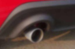 Emission of diesel vehicles