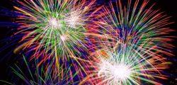 Inquinamento atmosferico e fuochi d'artificio