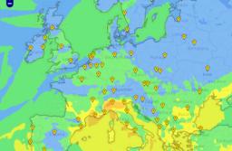 Come accedere ai dati e alle informazioni di Copernicus