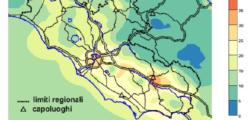 Inquinamento acustico e qualità dell'aria a San Cesareo