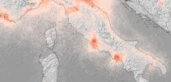 Infezione da SARS-CoV-2 e inquinamento