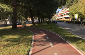 Indicatore sintetico per la mobilità ciclabile