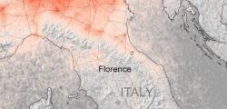 La qualità dell'aria in Italia durante il lockdown