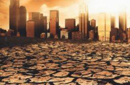 La sfida del cambiamento climatico